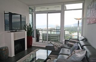 """Photo 6:  in Vancouver: Coal Harbour Condo for sale in """"THE RITZ"""" (Vancouver West)  : MLS®# R2371691"""