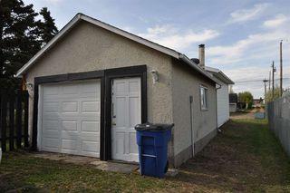 Photo 28: 5116 50 Avenue: Legal House for sale : MLS®# E4158154