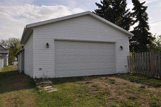 Photo 29: 5116 50 Avenue: Legal House for sale : MLS®# E4158154