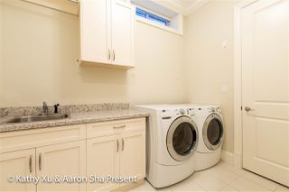 Photo 13: 2969 W 22ND Avenue in Vancouver: Arbutus House for sale (Vancouver West)  : MLS®# R2372865