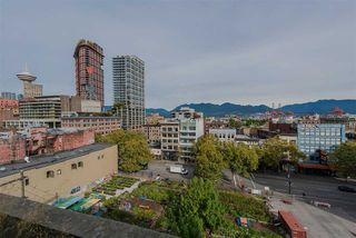 """Photo 16: 801 33 W PENDER Street in Vancouver: Downtown VW Condo for sale in """"33 Living"""" (Vancouver West)  : MLS®# R2373850"""