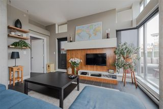 """Photo 5: 801 33 W PENDER Street in Vancouver: Downtown VW Condo for sale in """"33 Living"""" (Vancouver West)  : MLS®# R2373850"""