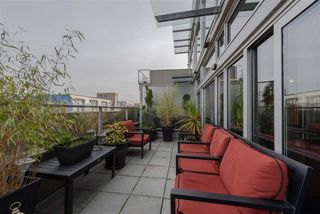 """Photo 15: 801 33 W PENDER Street in Vancouver: Downtown VW Condo for sale in """"33 Living"""" (Vancouver West)  : MLS®# R2373850"""