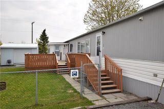 Photo 2: 31 VERNON KEATS Drive in St Clements: Pineridge Trailer Park Residential for sale (R02)  : MLS®# 1913971