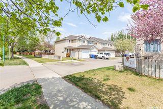 Photo 28: 4 327 Berini Drive in Saskatoon: Erindale Residential for sale : MLS®# SK773527