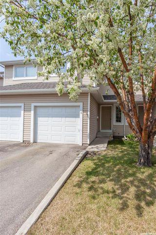 Photo 25: 4 327 Berini Drive in Saskatoon: Erindale Residential for sale : MLS®# SK773527