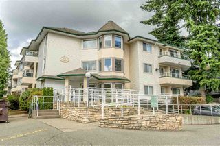 "Photo 2: 112 3063 IMMEL Street in Abbotsford: Central Abbotsford Condo for sale in ""Clayburn Ridge"" : MLS®# R2374897"