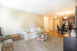 "Photo 7: 112 3063 IMMEL Street in Abbotsford: Central Abbotsford Condo for sale in ""Clayburn Ridge"" : MLS®# R2374897"