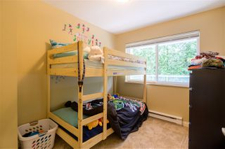 "Photo 15: 112 3063 IMMEL Street in Abbotsford: Central Abbotsford Condo for sale in ""Clayburn Ridge"" : MLS®# R2374897"