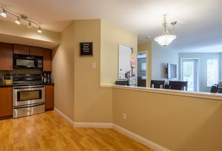 "Photo 10: 112 3063 IMMEL Street in Abbotsford: Central Abbotsford Condo for sale in ""Clayburn Ridge"" : MLS®# R2374897"