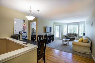 "Photo 5: 112 3063 IMMEL Street in Abbotsford: Central Abbotsford Condo for sale in ""Clayburn Ridge"" : MLS®# R2374897"