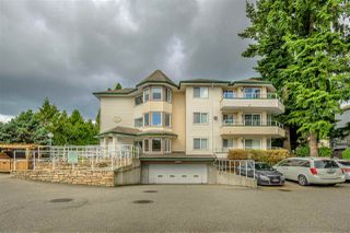 "Main Photo: 112 3063 IMMEL Street in Abbotsford: Central Abbotsford Condo for sale in ""Clayburn Ridge"" : MLS®# R2374897"