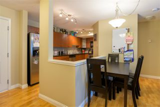 "Photo 12: 112 3063 IMMEL Street in Abbotsford: Central Abbotsford Condo for sale in ""Clayburn Ridge"" : MLS®# R2374897"