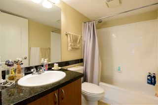 "Photo 17: 112 3063 IMMEL Street in Abbotsford: Central Abbotsford Condo for sale in ""Clayburn Ridge"" : MLS®# R2374897"