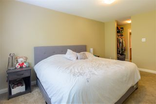"Photo 14: 112 3063 IMMEL Street in Abbotsford: Central Abbotsford Condo for sale in ""Clayburn Ridge"" : MLS®# R2374897"