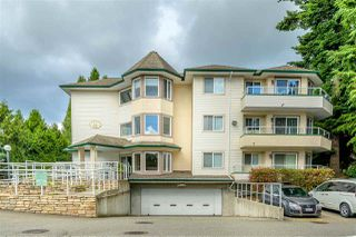 "Photo 3: 112 3063 IMMEL Street in Abbotsford: Central Abbotsford Condo for sale in ""Clayburn Ridge"" : MLS®# R2374897"