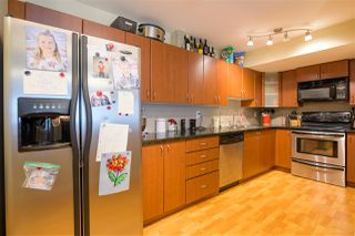 "Photo 11: 112 3063 IMMEL Street in Abbotsford: Central Abbotsford Condo for sale in ""Clayburn Ridge"" : MLS®# R2374897"