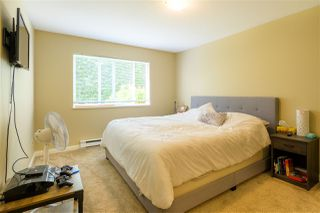 "Photo 13: 112 3063 IMMEL Street in Abbotsford: Central Abbotsford Condo for sale in ""Clayburn Ridge"" : MLS®# R2374897"