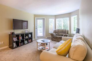 "Photo 9: 112 3063 IMMEL Street in Abbotsford: Central Abbotsford Condo for sale in ""Clayburn Ridge"" : MLS®# R2374897"