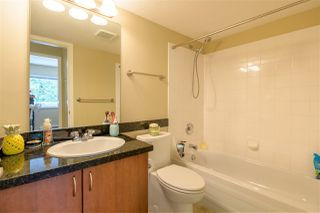 "Photo 16: 112 3063 IMMEL Street in Abbotsford: Central Abbotsford Condo for sale in ""Clayburn Ridge"" : MLS®# R2374897"