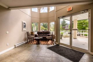 "Photo 20: 112 3063 IMMEL Street in Abbotsford: Central Abbotsford Condo for sale in ""Clayburn Ridge"" : MLS®# R2374897"