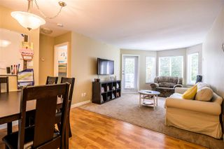 "Photo 8: 112 3063 IMMEL Street in Abbotsford: Central Abbotsford Condo for sale in ""Clayburn Ridge"" : MLS®# R2374897"