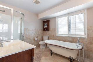 Photo 15: 1 HART Place: St. Albert House for sale : MLS®# E4159629