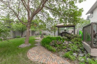 Photo 29: 1 HART Place: St. Albert House for sale : MLS®# E4159629
