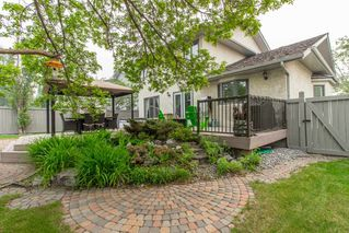 Photo 30: 1 HART Place: St. Albert House for sale : MLS®# E4159629