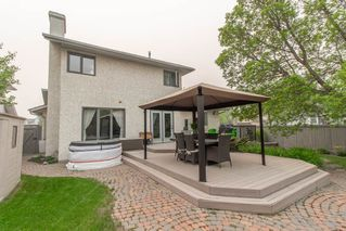Photo 27: 1 HART Place: St. Albert House for sale : MLS®# E4159629