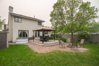 Photo 26: 1 HART Place: St. Albert House for sale : MLS®# E4159629