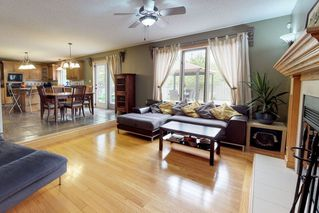 Photo 11: 1 HART Place: St. Albert House for sale : MLS®# E4159629