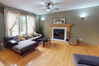 Photo 10: 1 HART Place: St. Albert House for sale : MLS®# E4159629