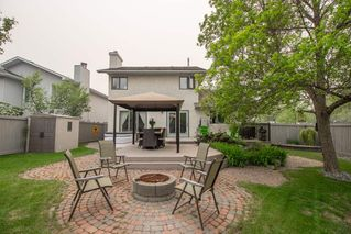 Photo 25: 1 HART Place: St. Albert House for sale : MLS®# E4159629