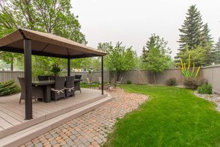 Photo 28: 1 HART Place: St. Albert House for sale : MLS®# E4159629