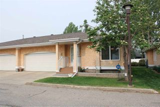Main Photo: 1124 105 Street in Edmonton: Zone 16 House Half Duplex for sale : MLS®# E4160383