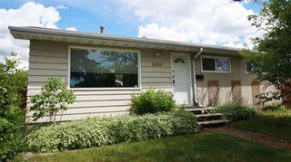 Photo 1: 8303 159 Street in Edmonton: Zone 22 House for sale : MLS®# E4161078