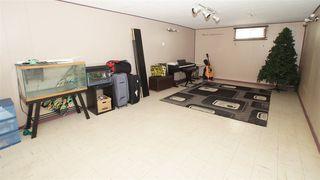 Photo 17: 8303 159 Street in Edmonton: Zone 22 House for sale : MLS®# E4161078