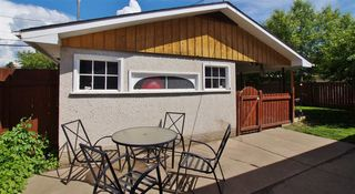 Photo 21: 8303 159 Street in Edmonton: Zone 22 House for sale : MLS®# E4161078