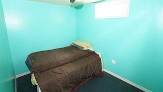 Photo 19: 8303 159 Street in Edmonton: Zone 22 House for sale : MLS®# E4161078