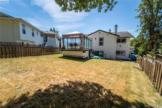 Photo 25: 4185 THORNHILL Crescent in VICTORIA: SE Gordon Head Single Family Detached for sale (Saanich East)  : MLS®# 412109