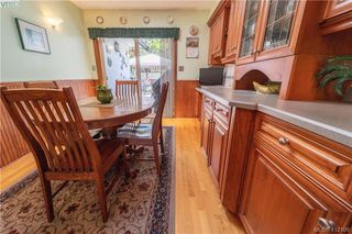 Photo 2: 4185 THORNHILL Crescent in VICTORIA: SE Gordon Head Single Family Detached for sale (Saanich East)  : MLS®# 412109