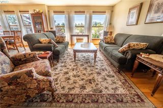 Photo 9: 4185 THORNHILL Crescent in VICTORIA: SE Gordon Head Single Family Detached for sale (Saanich East)  : MLS®# 412109