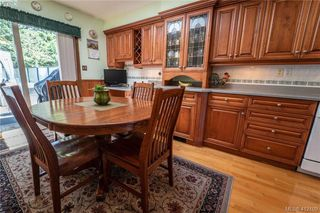 Photo 5: 4185 THORNHILL Crescent in VICTORIA: SE Gordon Head Single Family Detached for sale (Saanich East)  : MLS®# 412109