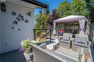 Photo 31: 4185 THORNHILL Crescent in VICTORIA: SE Gordon Head Single Family Detached for sale (Saanich East)  : MLS®# 412109