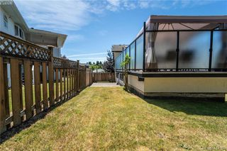 Photo 26: 4185 THORNHILL Crescent in VICTORIA: SE Gordon Head Single Family Detached for sale (Saanich East)  : MLS®# 412109