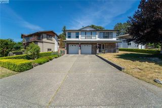 Photo 35: 4185 THORNHILL Crescent in VICTORIA: SE Gordon Head Single Family Detached for sale (Saanich East)  : MLS®# 412109