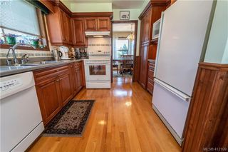 Photo 6: 4185 THORNHILL Crescent in VICTORIA: SE Gordon Head Single Family Detached for sale (Saanich East)  : MLS®# 412109