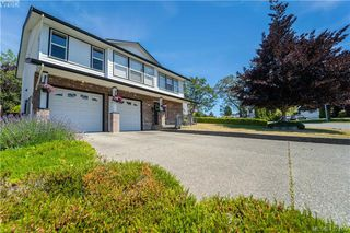 Photo 34: 4185 THORNHILL Crescent in VICTORIA: SE Gordon Head Single Family Detached for sale (Saanich East)  : MLS®# 412109