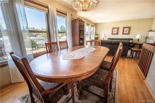Photo 16: 4185 THORNHILL Crescent in VICTORIA: SE Gordon Head Single Family Detached for sale (Saanich East)  : MLS®# 412109